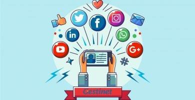 Community Manager - Marketing online - Gestinet