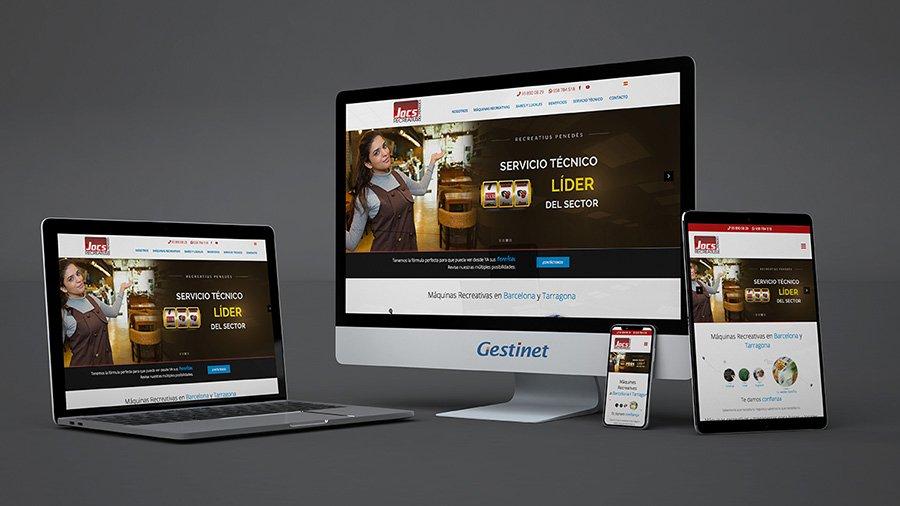 Diseño Web - Posicionamiento Web