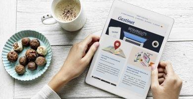 Marketing online Blog Gestinet