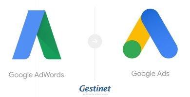 Posicionamiento Google web Google Ads