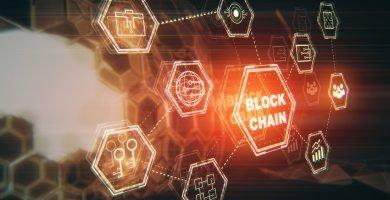 Posicionamiento web Blockchain