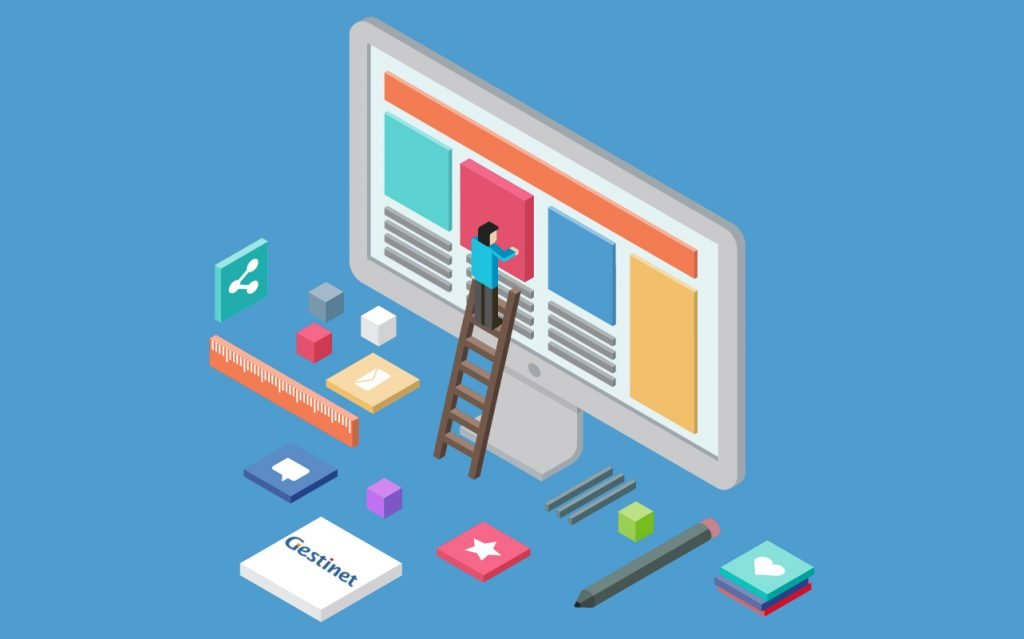 Posicionament web disseny web