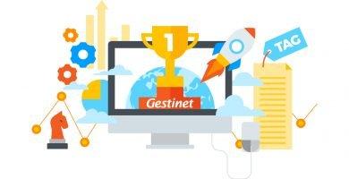 Posicionamiento web y google - Gestinet