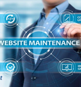 Manteniment web