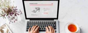 disseny botigues on-line