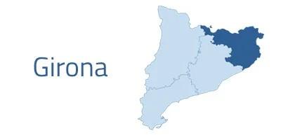 Girona web positioning