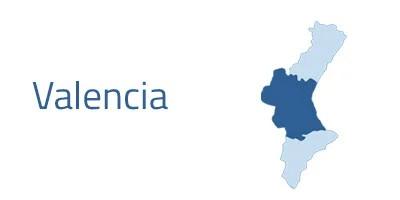 Valencia web positioning